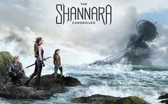 Notre critique du series premiere de The Shannara Chronicles ! Series Mtv, Episodes Tv Series, Series Premiere, Watch Full Episodes, Web Series, Book Series, High Fantasy, Fantasy Series, Sci Fi Fantasy