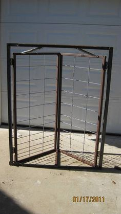 1000 Images About Hog Traps On Pinterest Trap Door