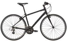 Cannondale Quick 6 - Ride Brooklyn Bike Shop