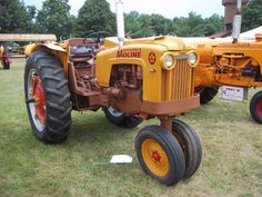 1960s tractor
