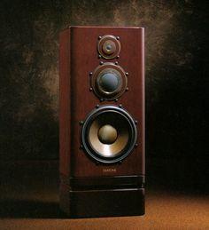 Monitor Speakers, Bookshelf Speakers, Japanese Domestic Market, Hi End, Speaker Design, High End Audio, Hifi Audio, Loudspeaker, Audiophile