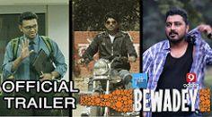 PDTs Bewadey (Drunkmates) Official Trailer : Mini Web Series : Promo : Purani Dili Talkies : heypdt http://www.youtube.com/watch?v=fylGFamoEsk