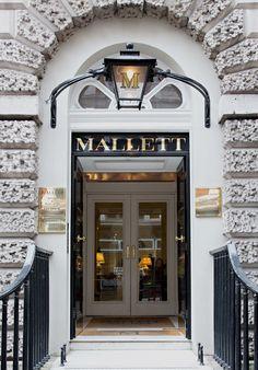 Ely House - Mallett