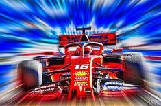 Ferrari F1, Car Painting, Vintage Racing, Airbrush, Formula 1, Grand Prix, Motorcycles, Sport, Hilarious