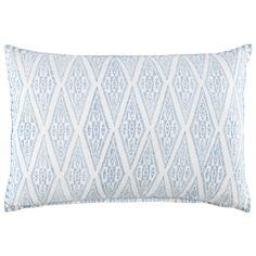 John Robshaw Bay North Sea Decorative Pillow @Layla Grayce