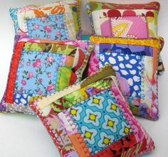 Lovely pillows!