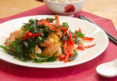 美味的甘香鸡 (Fragrant Dry Chicken)   Hungry Peepor Marinated Chicken, Fried Chicken, Fries, Asian, Dishes, Eat, Cooking, Food, Kitchen