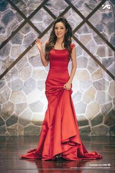 Dara stills Miss Korea