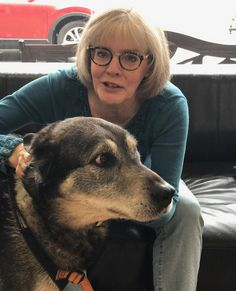 This is Mary and Ben. We gave Mary a #haircut and we gave Ben some dog treats. #style #beauty #salonlife #salon #hairstylist #hair #hairstyles #haircolor #hairstyle #hairdresser #hairstylist #dogs #dogstagram http://tipsrazzi.com/ipost/1500297784367800710/?code=BTSIOLOjGGG