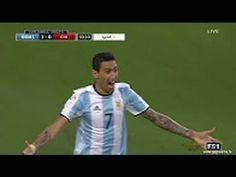 Argentina vs Chile 2-1 GOLES RESUMEN Copa America Centenario 2016 - http://tickets.fifanz2015.com/argentina-vs-chile-2-1-goles-resumen-copa-america-centenario-2016/ #CopaAmérica