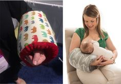 nursie-breastfeeding-pillow