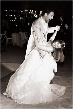 dramatic first dance #wedding © Iconoclash Photography http://www.weddingspartiesanything.com.au/