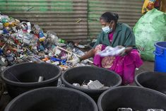 Startup Street: Indian Plastic Recycling Startup Bags People's Choice Award At Davos