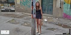 — Colombia — Street View, Girls, Colombia, Little Girls, Daughters, Maids