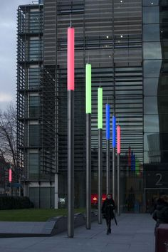 Case Study: Regents Place #Lighting and #Signage upgrade http://www.woodhouse.co.uk/regents-place.html