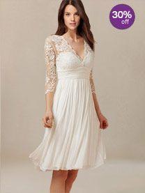 beach short wedding dresses #WeddingDresses, #WeddingDress