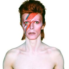 David Bowie's Most Iconic Looks