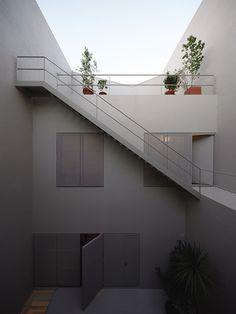 Venturini House / Adamo-Faiden