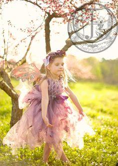 princess/fairy photo shoot - fairyography