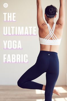 A perfect fit that moves with you. Shop new Powervita in stores and online at Athleta.com.