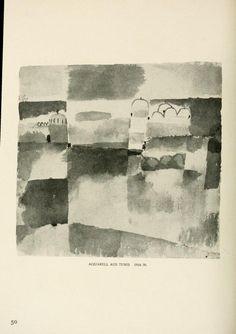 Paul Klee; Leben, Werk, Geist                                                                                                                                                                                 Mehr