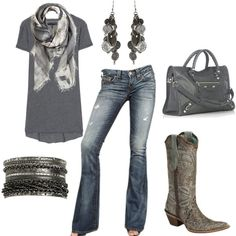 """""""Country!"""" by honeybee20 on Polyvore"""