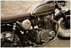 Image result for kz400 brat
