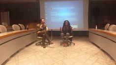 GOSH!ABOUT: Najaam Lee Speaking At Harvard Medical Part 3