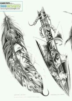 Free Download Indian Tattoo...
