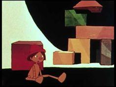 Pinocchio Intro - YouTube