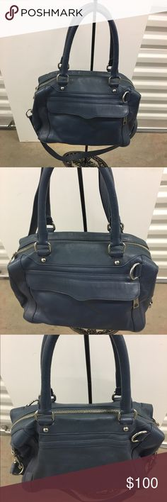 Rebecca Minkoff Bag/ Crossbody Beautiful/comes with dust bag Rebecca Minkoff Bags Crossbody Bags