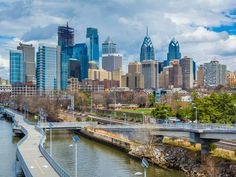 Phillys skyline has room to grow compared to rest of U.S. report finds