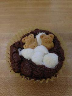 Photos Of Award Winning Bears In A Bubble Bath Mini Treats Recipe - Food.com - 320840