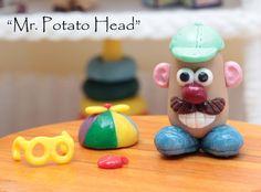 1-12-Dollhouse-Miniature-Handmade-OOAK-Artist-Mr-Potato-Head-Art-Doll-Toy