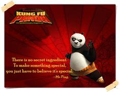 Master Oogway (Kung Fu...