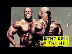 BODYBUILDING MOTIVATION - THE KING OF THE HILL - http://supplementvideoreviews.com/bodybuilding-motivation-the-king-of-the-hill/