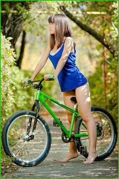 Teen Sexys In Bikes 90