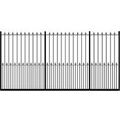 The Darlington Sliding Gate
