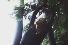 Live. Stretch. Breathe. Adventure. . #bicyclethelabel #cozycomfysexy #longsleevestable #stabledress #naturalbeauty #forestlove #getoutside #pnwgirl #travelwear #ecofashion 📷 @bocajjcinemato model @amyhemmerling #travel #lovelife www.downtownbetty.com