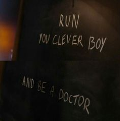 . Agents Of Shield Characters, Marvels Agents Of Shield, I Am The Doctor, Eleventh Doctor, Doctor Who Season 9, Serie Doctor, David Tennant Doctor Who, Doctor Who Quotes, Clara Oswald