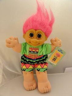 Russ Troll Kidz - i wish i still had mine :(