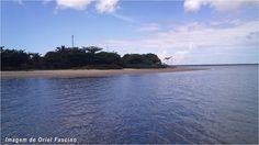 Ilha das Peças, Guaraqueçaba (PR)
