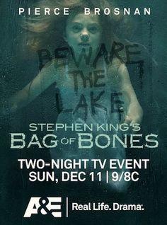 Capitulos de: Bag of Bones (Un saco de huesos)