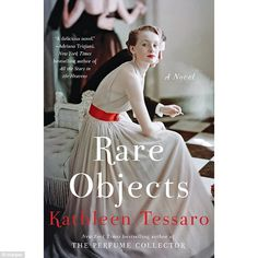 Rare Objects film
