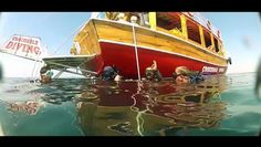 Video, Boat, Dinghy, Boats, Ship