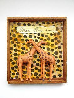 mano's welt: kunstschachteln 276 - 282 / all of september