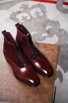 from Commonwealth Proper - amazing boots!!!