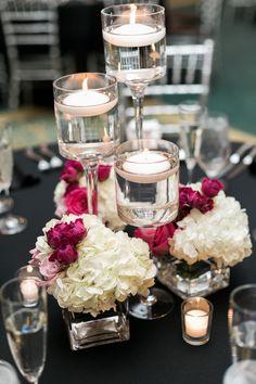 472 best pretty centerpieces images center pieces centerpieces rh pinterest com how to make a floral arrangement for a wedding how to make a floral arrangement for a wedding arch