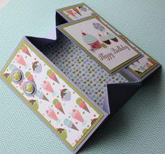It's a card....it's a box...it's a cardbox!!!