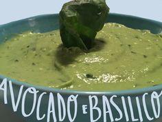 [RICETTA] Salsa veg di avocado&basilico #ricettevegetariane #ricettevegane #tofu #veggietoast #vegan #veganfood #veganfoodshare #veganitalia #veganitaly #patatabollente